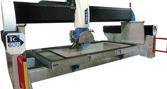 Thibaut TC600 Bridge Saw